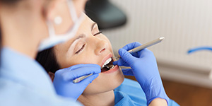The purpose of dental fillings in Plano, TX