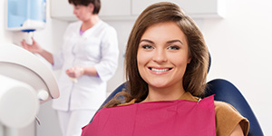 Irving, TX area patients can obtain root canal treatment with Dr. Bindu Kolli