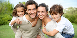 Turn to the dentist in Plano, Texas who knows your family for proactive dental care