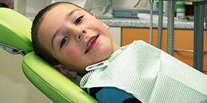 Children's dentist in Plano, TX builds healthy smiles for life